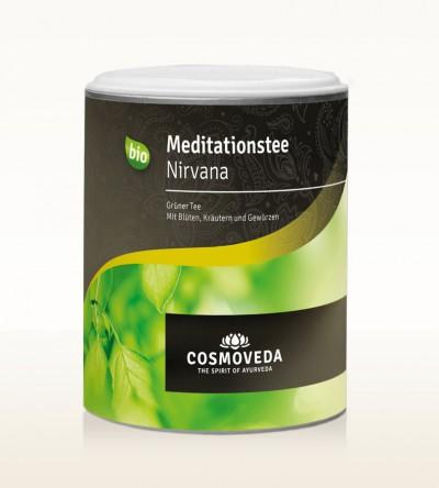 BIO Meditations Tee Nirvana 75g