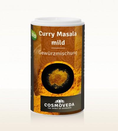 BIO Curry Masala mild 25g