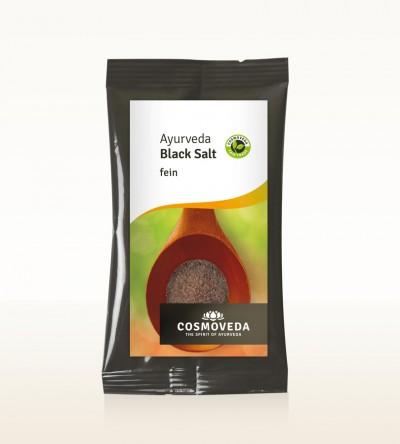 Ayurveda Black Salt 40g