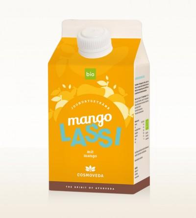 BIO Mango Lassi 500ml