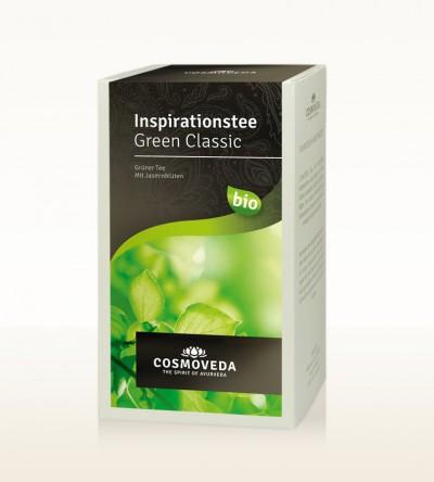 BIO Inspirations Tee Green Classic 20x1,5g