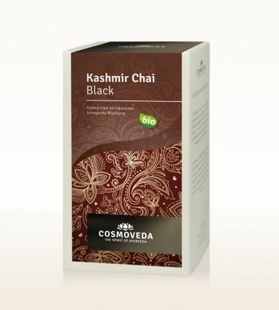 BIO Kashmir Chai Black 20x1,5g
