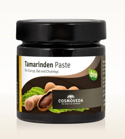 BIO Tamarinden Paste 250g