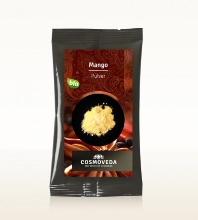 BIO Frucht Pulver Mango 20g