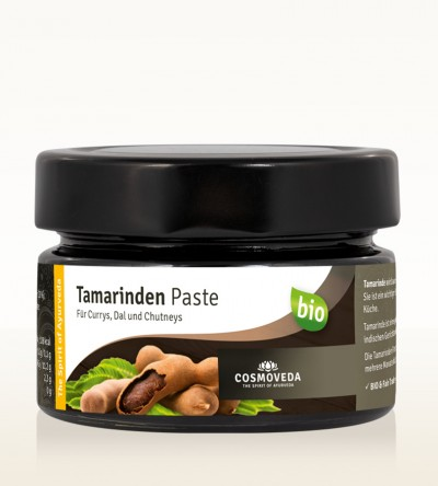 BIO Tamarinden Paste 135g