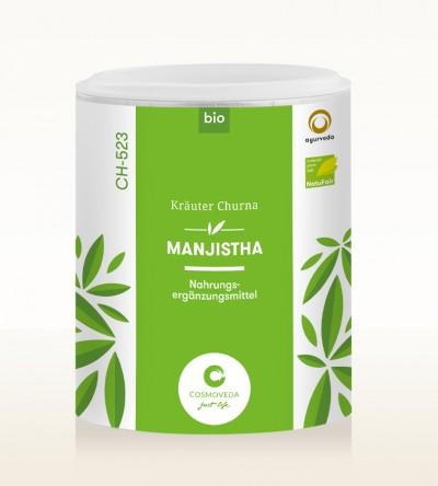BIO Manjistha Churna 100g