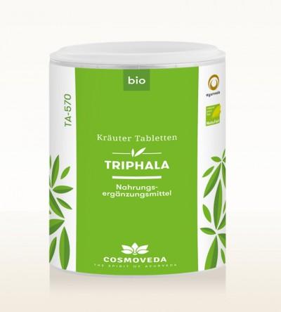 BIO Triphala Tabletten 200g