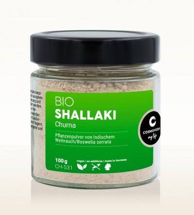 BIO Shallaki Churna 100g