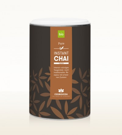 BIO Instant Chai Latte - Pure 200g