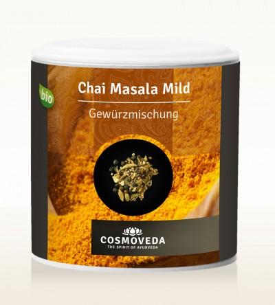 BIO Chai Masala mild 80g