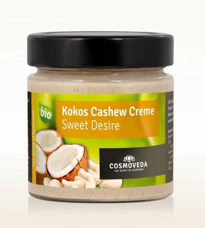 BIO Kokos Cashew Creme Sweet Desire 185g