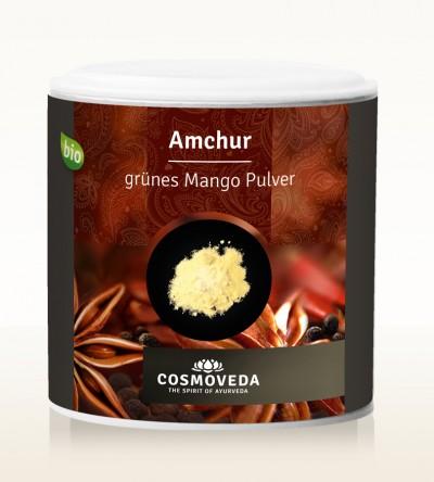 BIO Frucht Pulver Amchur 100g