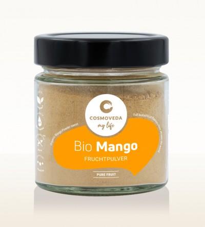 BIO Frucht Pulver Mango 90g