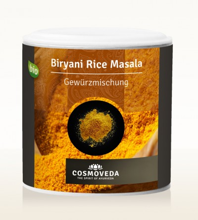 BIO Biryani Rice Masala 80g