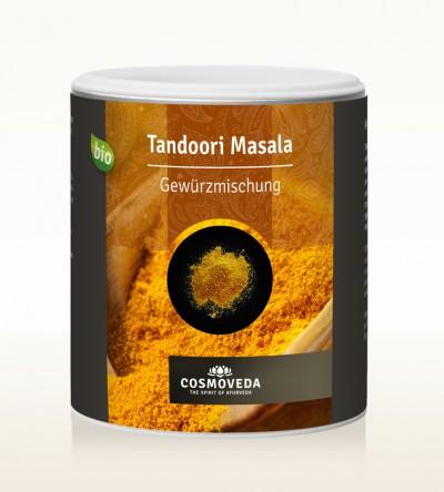 BIO Tandoori Masala 250g