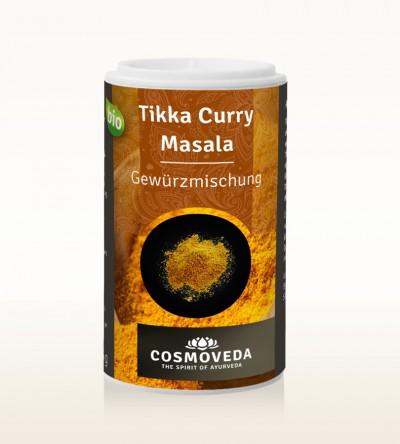 BIO Tikka Curry Masala 25g