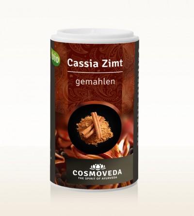 BIO Zimt Cassia gem. 30g