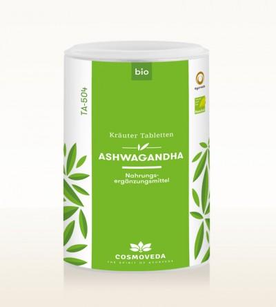 BIO Ashwagandha Tabletten 200g
