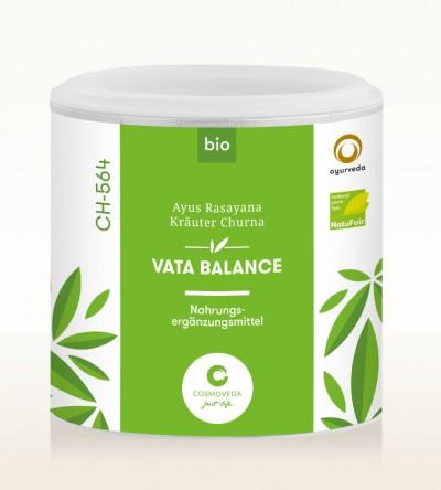 BIO Ayus Rasayana Churna - Vata Balance 100g