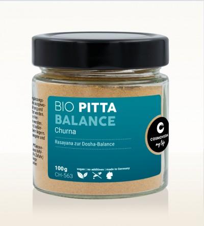BIO Ayus Rasayana Churna - Pitta Balance 100g