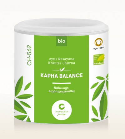 BIO Ayus Rasayana Churna - Kapha Balance 100g