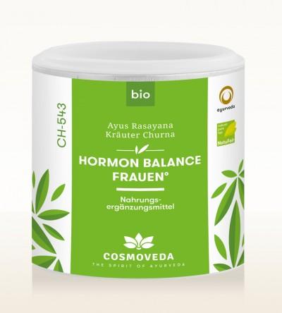 BIO Ayus Rasayana Churna - Hormon Balance Frauen 100g