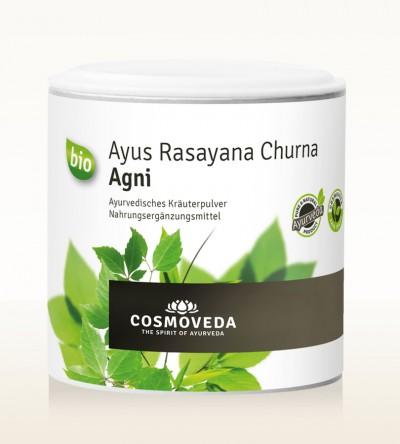 BIO Ayus Rasayana Churna - Agni 100g
