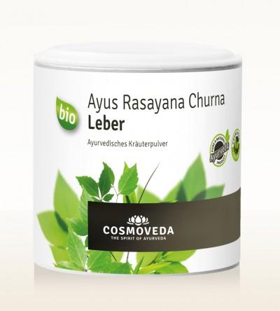 BIO Ayus Rasayana Churna - Leber 100g