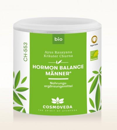 BIO Ayus Rasayana Churna - Hormon Balance Männer 100g