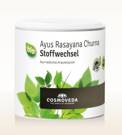 BIO Ayus Rasayana Churna - Stoffwechsel 100g