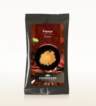 BIO Frucht Pulver Papaya 20g