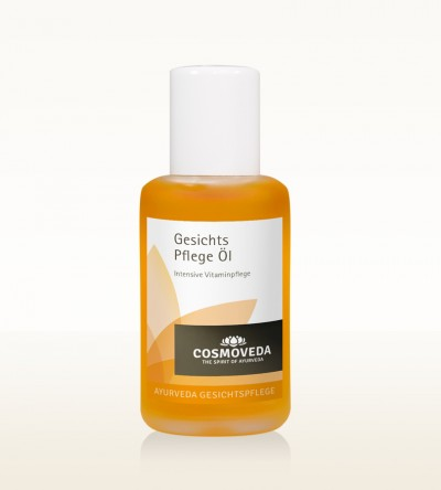 Gesichtspflegeöl - Centella 30ml