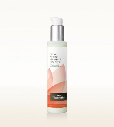 Hydro Balance Körpermilch - Aloe Vera 150ml