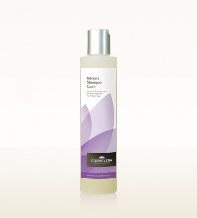 Intensiv Shampoo - Kaolin 200ml