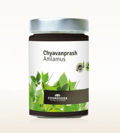 Chyavanprash (Amlamus) Fair Trade 700g