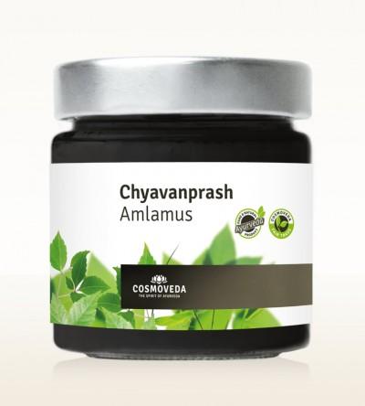 Chyavanprash (Amlamus) Fair Trade 250g