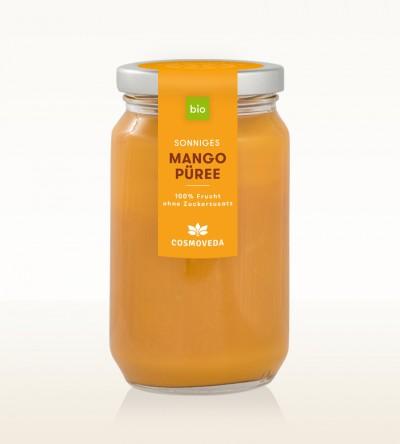 BIO Mango Püree 400ml