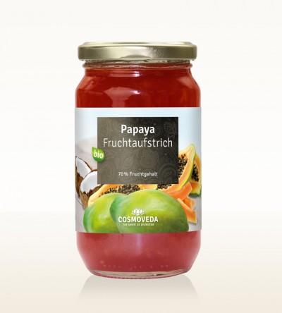 BIO Papaya Fruchtaufstrich 435g