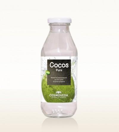 BIO Kokosnusswasser Pure 360ml