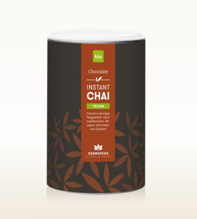 BIO Instant Chai Vegan - Chocolate 200g