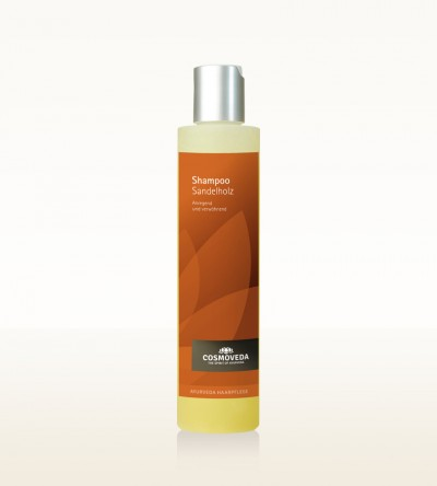 Shampoo Sandelholz 150ml