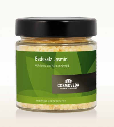 Badesalz Jasmin 200g