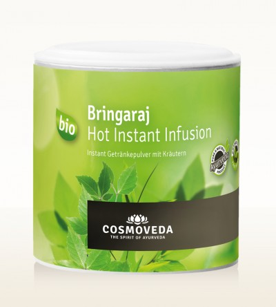 BIO Bringaraj - Hot Instant Infusion 150g