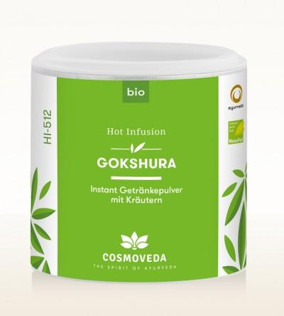 BIO Gokshura - Hot Instant Infusion 150g