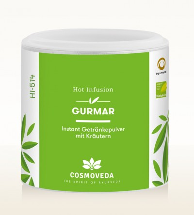 Gurmar - Hot Instant Infusion Fair Trade 150g