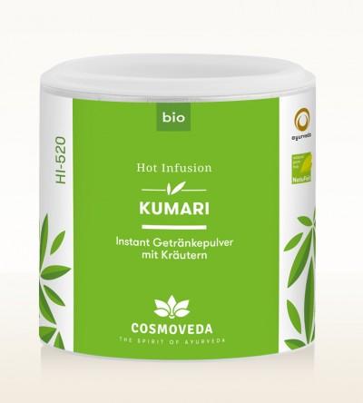 BIO Kumari - Hot Instant Infusion 150g