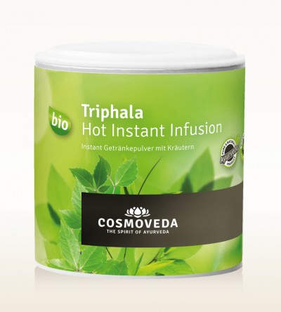 BIO Triphala - Hot Instant Infusion 150g