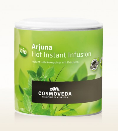 BIO Arjuna Hot Instant Infusion 150g