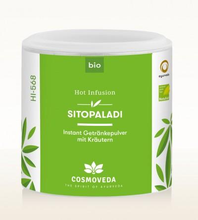 BIO Sitopaladi - Hot Instant Infusion 150g
