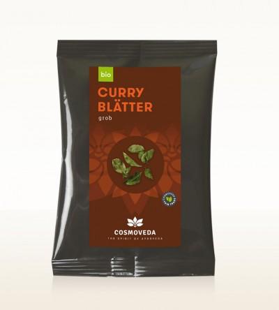 BIO Curry Blätter grob 100g